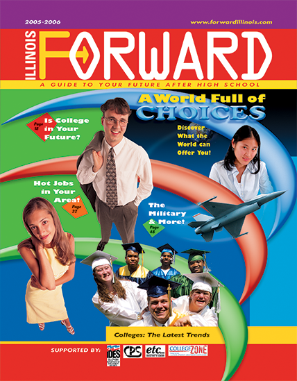 Illinois Forward Magazine