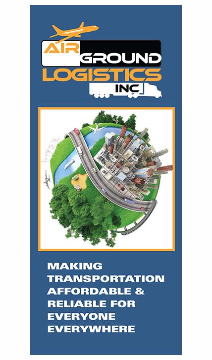 AirGround Logistics, Inc.