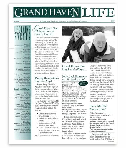 GrandHaven Life