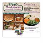 The Grapevine Mediterranean Café