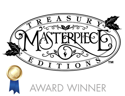 Treasury Masterpiece Editions