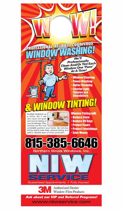 Northern Illinois Windows, Inc.