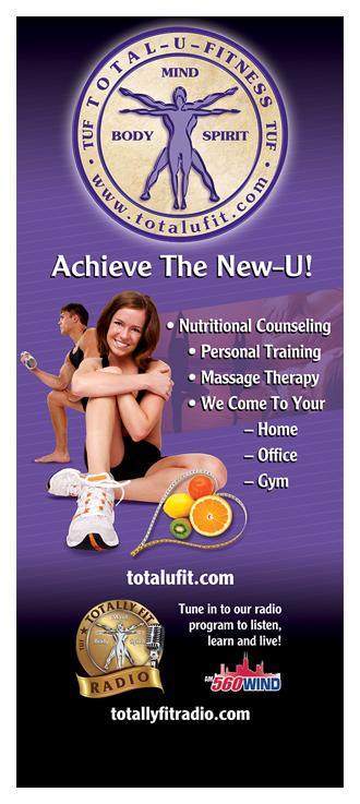 Total-U-Fitness