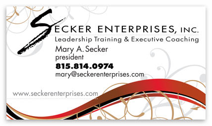 Secker Enterprises, LLC