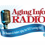 Aging Info Radio