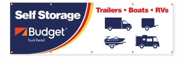 Self Storage Budget Rentals