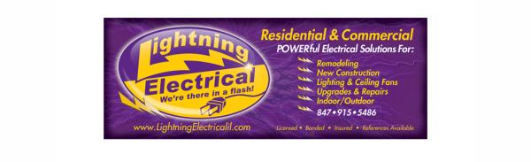 Lightning Electrical