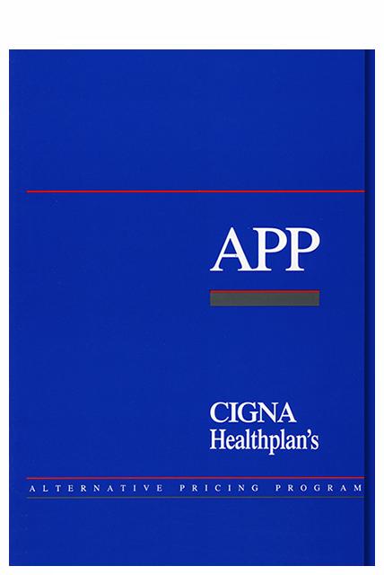 Cigna Healthplan