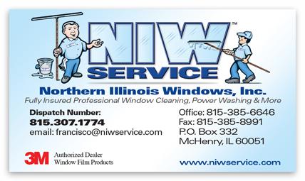 NIW Service