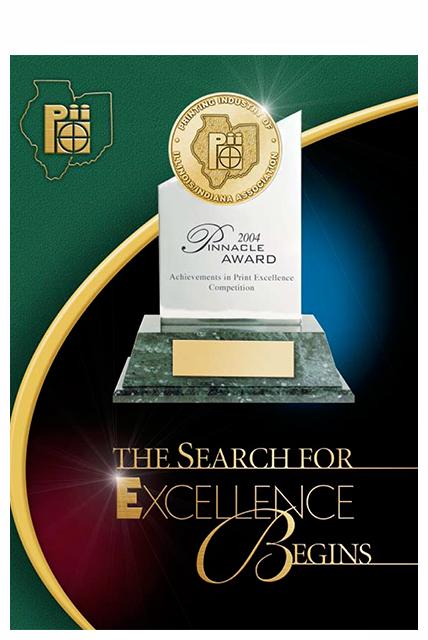 Printing Industry of Illinois & Indiana awards