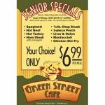 Green Street Café