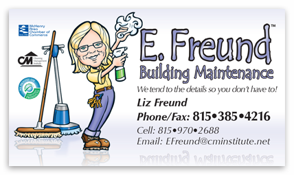 E. Freund Building Maintenance