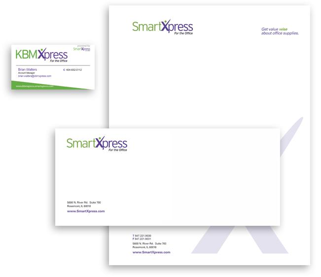 smartxpress_sample