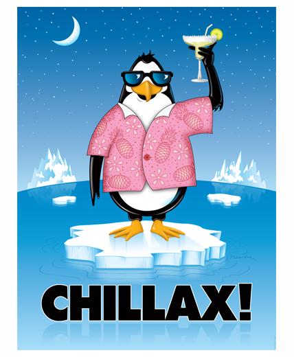 Chillax!