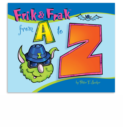 Frik & Frak From A To Z