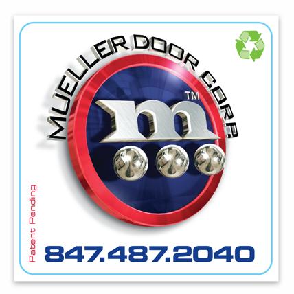Mueller Door Corporation