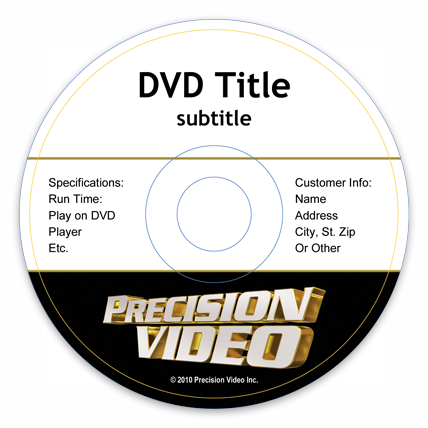 Precision Video