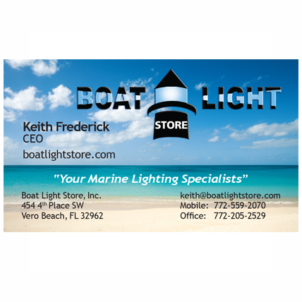 Boat Light Store